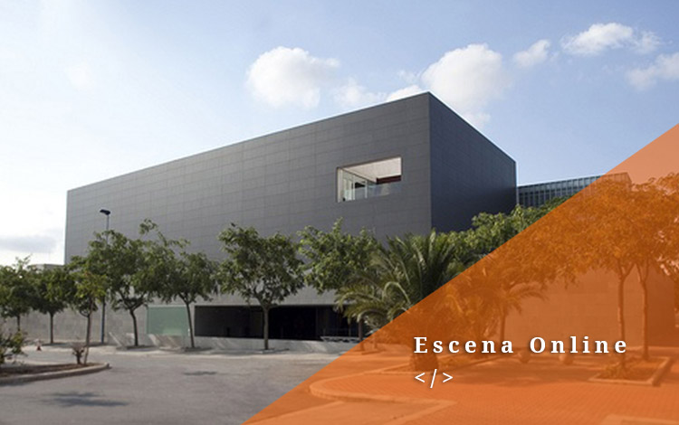 Paranimf Universidad Jaume I