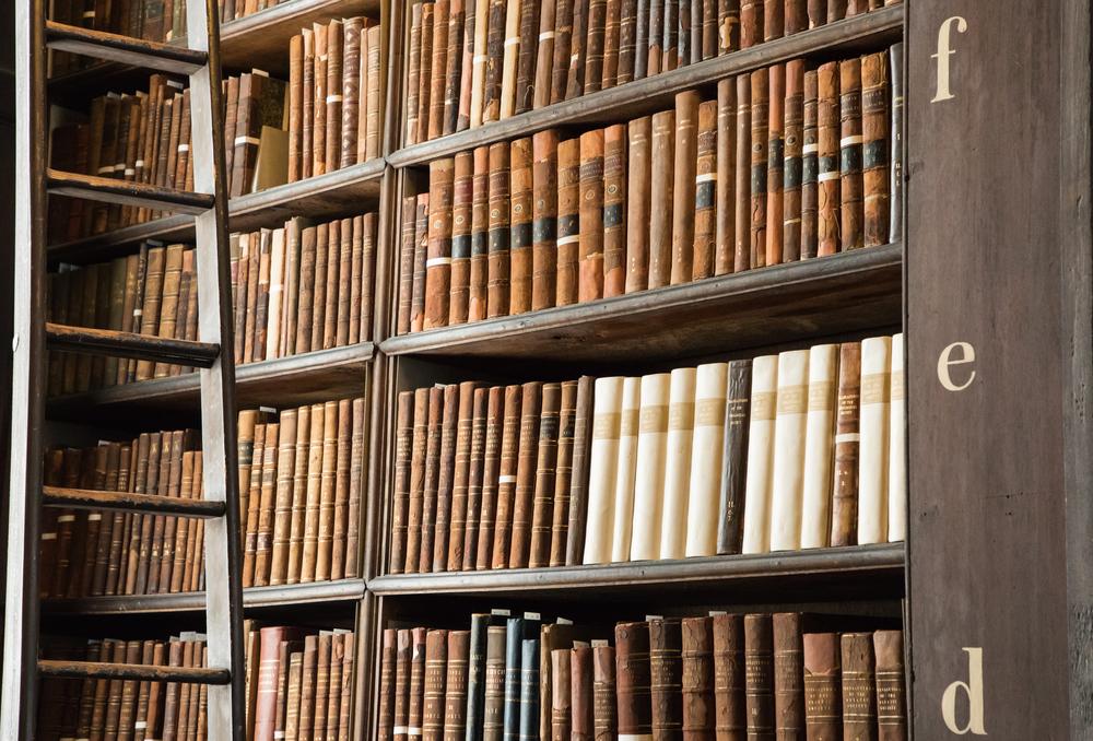 proceso digitalización archivos históricos